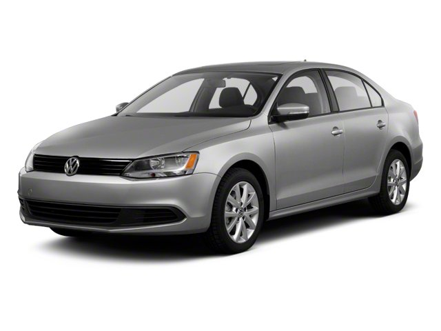 Pre-Owned 2013 Volkswagen Jetta Sedan S