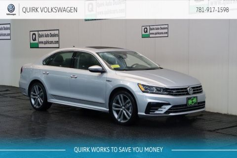 Inne rodzaje New VW Passat Lease and Purchase Prices near Boston, MA NR01